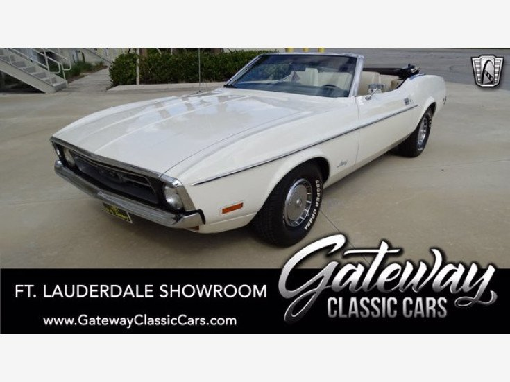 1971 Ford Mustang for sale 101497163