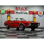 1971 Ford Mustang Convertible for sale 101501164