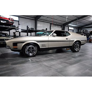 1971 Ford Mustang for sale 101515242