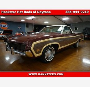 1971 Ford Ranchero for sale 100998251