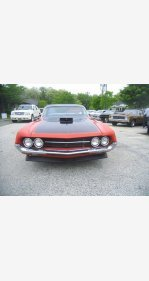 1971 Ford Ranchero for sale 101185697