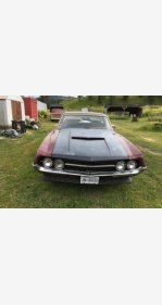 1971 Ford Ranchero for sale 101205076