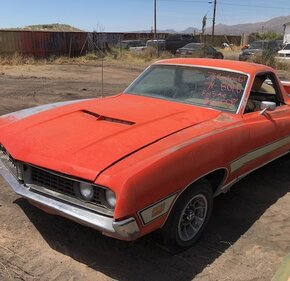 1971 Ford Ranchero for sale 101350518