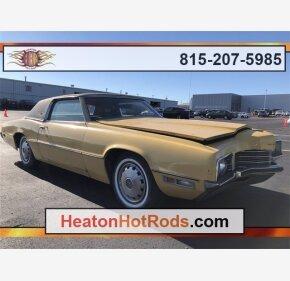 1971 Ford Thunderbird for sale 101355274