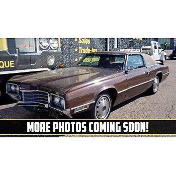 1971 Ford Thunderbird for sale 101393263