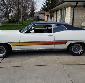 1971 Ford Torino for sale 100997442