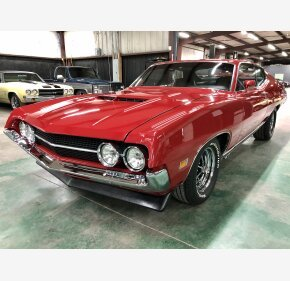 1971 Ford Torino for sale 101399413