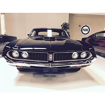 1971 Ford Torino for sale 100851592