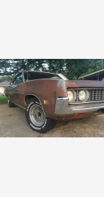 1971 Ford Torino for sale 101026104