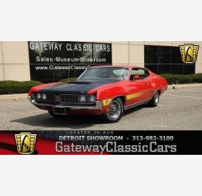 1971 Ford Torino for sale 101031050