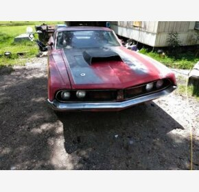 1971 Ford Torino for sale 101065129