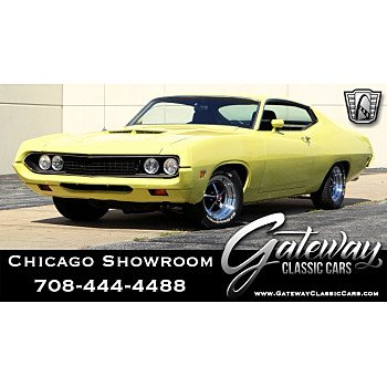 1971 Ford Torino for sale 101193352