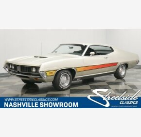 1971 Ford Torino for sale 101273486