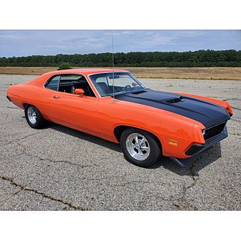 1971 Ford Torino for sale 101355418