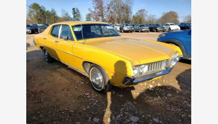 1971 Ford Torino for sale 101414477