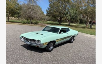 1971 Ford Torino for sale 101482496