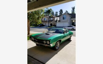 1971 Ford Torino for sale 101540754