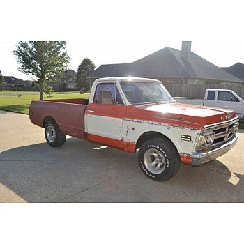 1971 GMC C/K 1500 for sale 100869066