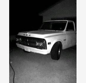 1971 GMC C/K 1500 Classics for Sale - Classics on Autotrader