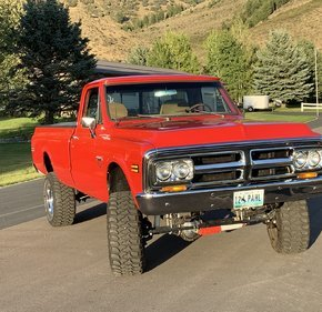 1971 GMC C/K 1500 for sale 101231719