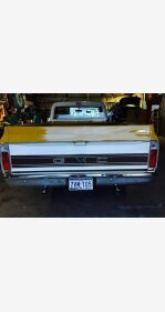 1971 GMC C/K 1500 for sale 101264472