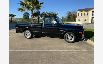 1971 GMC Custom for sale 101273455
