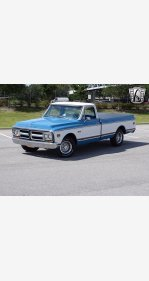1971 GMC Custom for sale 101387200