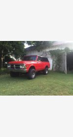 1971 GMC Jimmy for sale 101045730