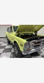 1971 GMC Jimmy for sale 101117406