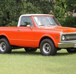 1971 GMC Jimmy 2WD 2-Door for sale 101144083