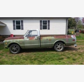 1971 GMC Other GMC Models for sale 101264482