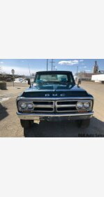 1971 GMC Pickup for sale 101057823