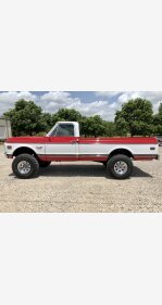 1971 GMC Pickup for sale 101343754
