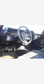 1971 GMC Sprint for sale 100968764