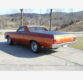 1971 GMC Sprint for sale 100980760
