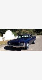 1971 GMC Sprint for sale 101052837