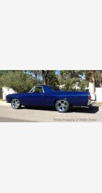 1971 GMC Sprint for sale 101052837