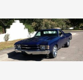 1971 GMC Sprint for sale 101071473