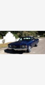 1971 GMC Sprint for sale 101095308