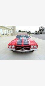1971 GMC Sprint for sale 101280506