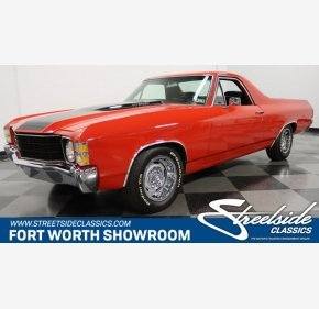 1971 GMC Sprint for sale 101323581