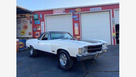 1971 GMC Sprint for sale 101413774