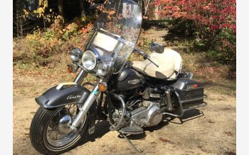 1971 Harley-Davidson FLH for sale 200616403