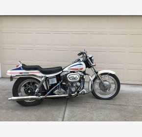 1971 Harley-Davidson Super Glide for sale 200796377