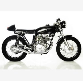 1971 Honda Super Sport for sale 200898746