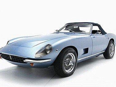 1971 Intermeccanica Italia for sale 101107786