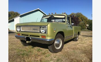1971 International Harvester Pickup for sale 101192934