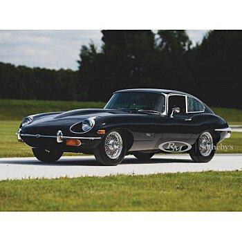 1971 Jaguar E-Type for sale 101319553