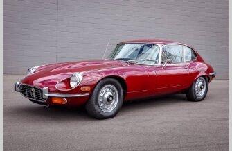 1971 Jaguar E-Type for sale 101404819