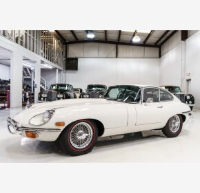 1971 Jaguar E-Type for sale 101469004